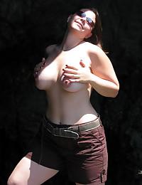 free big natural tits