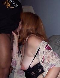 amateur interracial anal