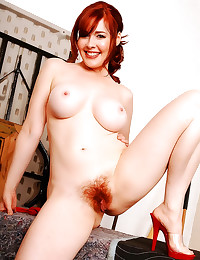 Redheaded milf demands satisf...