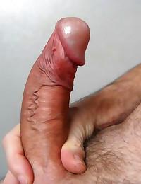 Close ups on throbbing cocks