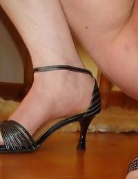 Foot Fetish Homemade Pics