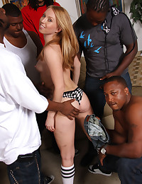 Ami Emmerson Love Black Guys