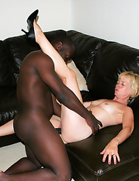 Homemade Interracial Porn