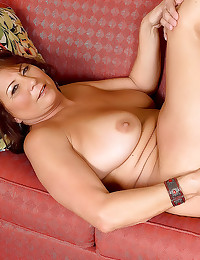 Chubby mature and young dick