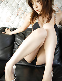 Come and see Natsuki Tatsumi in Forever Classy, by All Gravure.