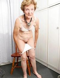 homemade hardcore granny sex