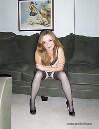 Photo gallery of naughty amateur housewives