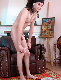 Tight Bodied Cross Dresser Loves Fucking