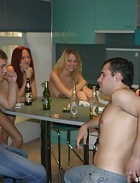 Free group sex porn pics