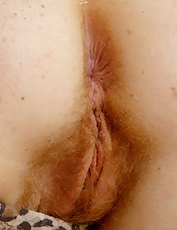 The older babe has a hairy pussy she wants to show you.