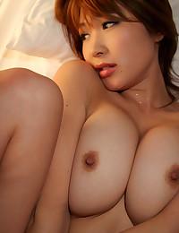 Big tits and hairy bush