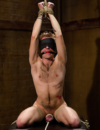 Crazy Mistress Administers Pa...