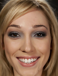 Lily LaBeau is strung upside down and made to service cock in bondage