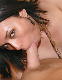 Horny MILF Dominated By Young Cock