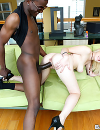 Blond Babe Loves Dick