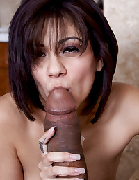 There Isnt A Cock Big Enough For Venessa Leon