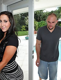 Sizzling Hot Latina Valerie Kay