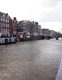 Amsterdam hooker