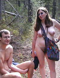 Amateur nudism collection!