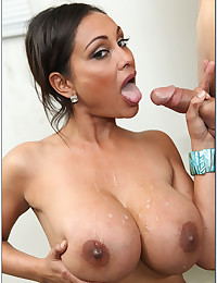 Very Busty Priya Gets Drilled Hard
