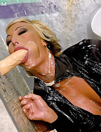 Swallowing slime