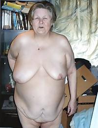 big black cock fucks old granny