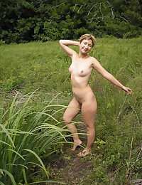 Nude amateur nudists having f...