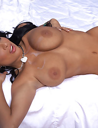 Raven Haired Hottie Anissa Gets Ravaged