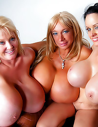 Huge tits pornstars in fourso...