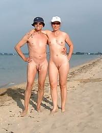 The best amateur nudists ever