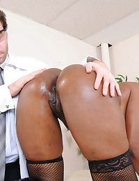 Black Beauty Nyomi Played With