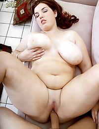 BBW, Big Beautiful Woman, Big Beauty Sex