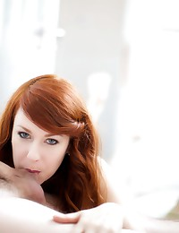 Camille Crimson will make your day with this gallery.