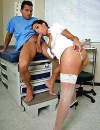 The hottest pornstar ever!