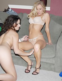 Bailey Brooks Really Love Her Girls
