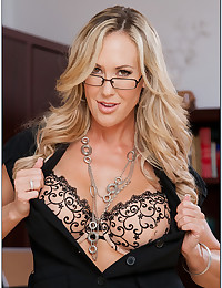 Brandi Love Keeps Students In School