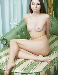Alana A will make your day with this Sex Art photo gallery.