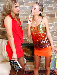 Good looking sissy likes stra...