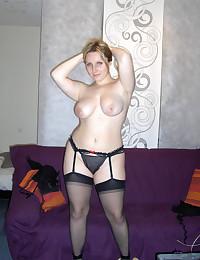 Big Tits Mature