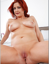 Teacher Lya Pink Lectures while Stripping