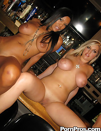 Tipsy Babes Get Drunk Then Fuck