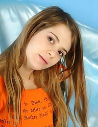 Doe Eyed Cutie Nina Wants Dick