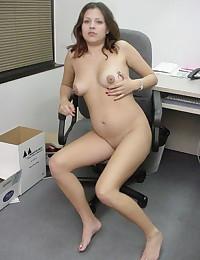 Amateur Pregnant Pics