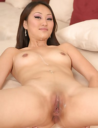Double penetration Asian