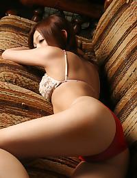 All Gravure presents Sayoko Ohashi in I Love Ny.