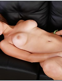 Hot Teen Blonde Holly Michaels Spreads