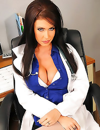 Doctor Jessica Jaymes hardcor...