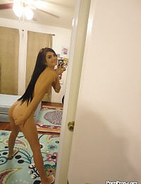 My cheaitng EX exposed online