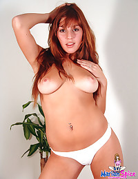Mariah Spice shows us her sof...