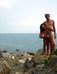 Really huge amateur nudists c...